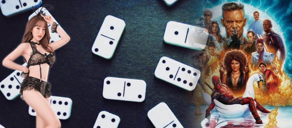 Agen Domino QQ Terpercaya Ternyata Punya Banyak Benefit