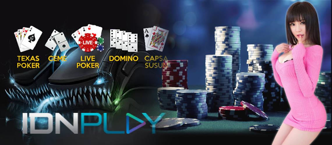 Kualifikasi dari Pemain Situs Poker Online, Inilah Kemampuan Profesional?